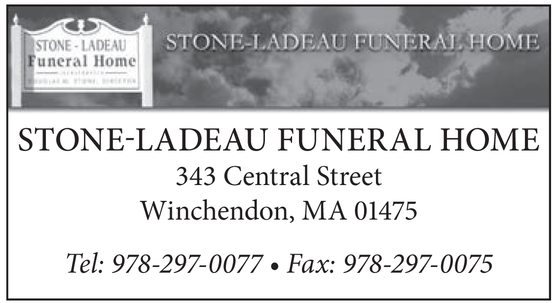 Stone Ladeau Funeral Home